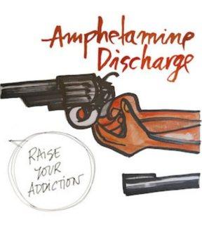Amphetamine Discharge: Raise your Addictions